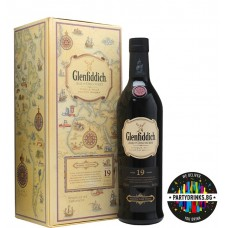 Glenfiddich 19 years old Madeira Cask Finish  700ml