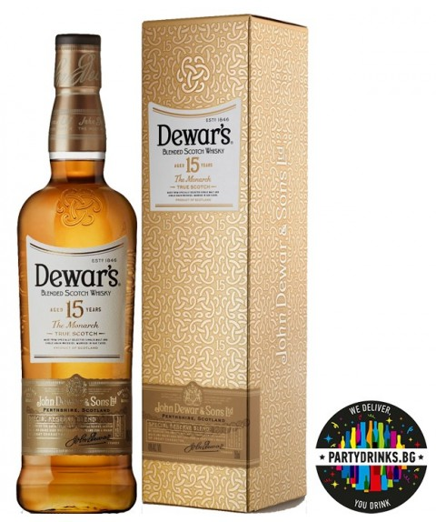 Dewar's 15 Years Old 700ml