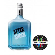After Shock Blue 700ml 30%