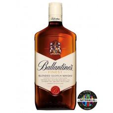 Ballantine's  1.0L 40%