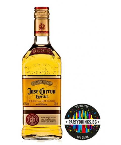 Tequila Jose Cuervo Gold 700ml