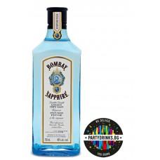 Bombay Sapphire 1.0L