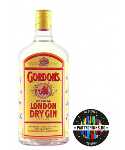 Джин Gordon's Gin 700ml