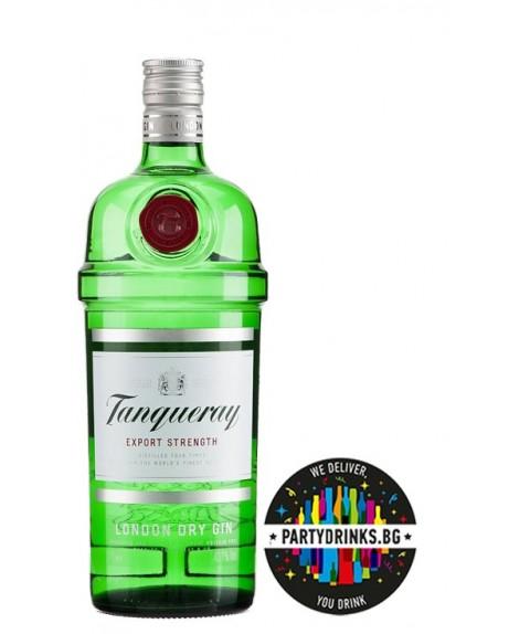 Gin Tanqueray 700ml