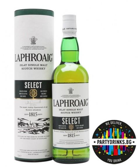 Laphroaig Select 700ml