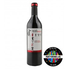 Telish Cabernet Sauvignion 2015 750ml