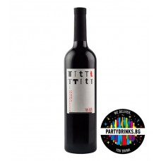 Telish Alicante Bouschet & Merlot 750ml