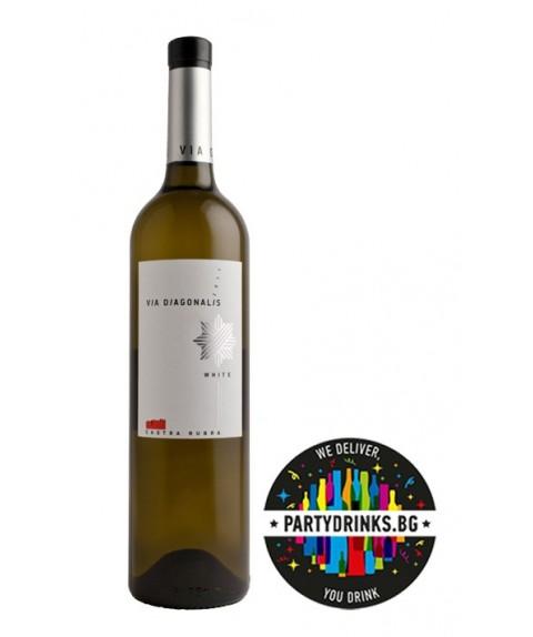 Бяло вино Via Diagonalis 750ml