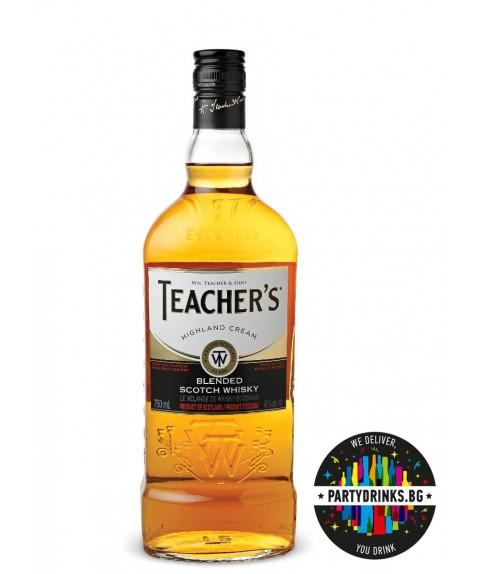 Teacher's 1.0L