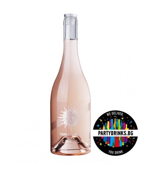 Вино розе Terra Tangra TT Exclusive Rose 750ml