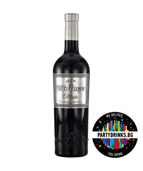 Червено вино Terra Tangra Roto Exclusive Selection 750ml