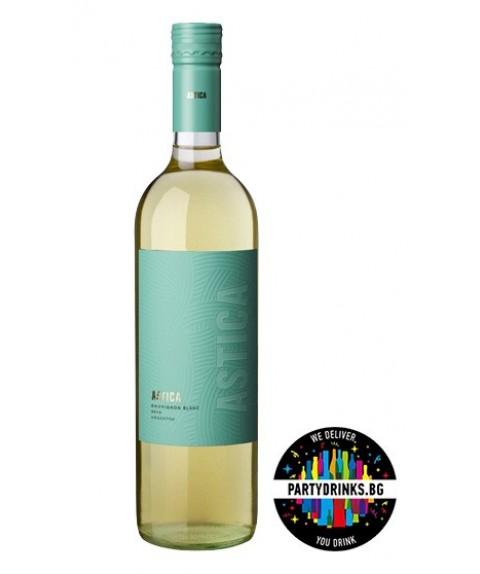 Бяло вино Trapiche Astica Sauvignon blanc and Semillon 750ml 13.5%