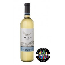 Trapiche Vineyards Sauvignon blanc 2017 750ml