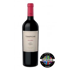 Trapiche Malbec Single Vineyard Fausto Orellana de Escobar 750ml