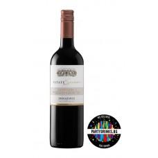 Червено вино Errazuriz Estate Carmenere 750ml 14%