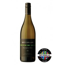 Spy Valley Sauvignon blanc Marlborough 2016 750ml