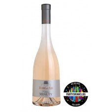 Chateau Minuty Rose et Or 2017 750ml