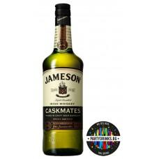 Ирландско уиски Jameson Caskmates 700ml