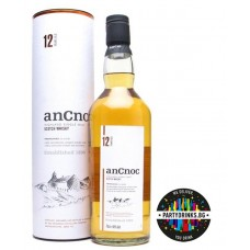 anCnoc 12 years old 700ml