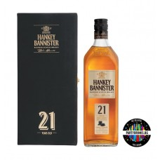 Hankey Bannister 21 years old 700ml
