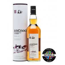 AnCnoc 18 years old 700ml 46%