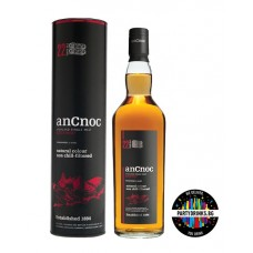 AnCnoc 22 years old 700ml 40%