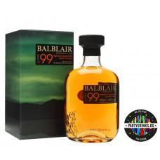 Balblair 1999 Vintage 16 years old 700ml