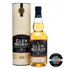 Glen Moray 12 years old 700ml 40%