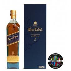 Johnnie Walker Blue Label Box 700ml