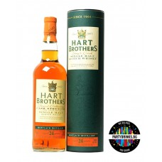 Mortlach 24 YO Hart Brothers 700ml 51,6%