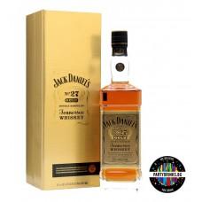 Jack Daniel's Gold 27 700ml 40%