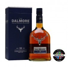The Dalmore 18 Years Old 700ml