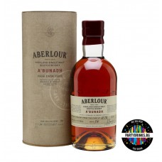 Aberlour A'Bunadh  Single Malt Scotch 700ml