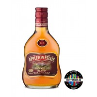 Appleton Estate Signiture Blend 700ml 40%