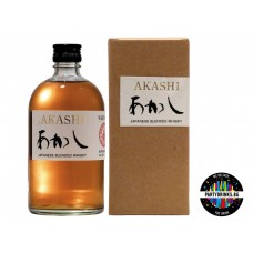 Akashi Japanese Blended 5 year old 500ml 40%