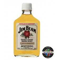 Jim Beam White 200ml 37%