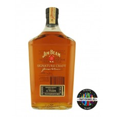 Jim Beam 12 years old Signature craft 700ml 43%
