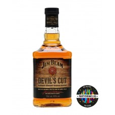Jim Beam Devil's Cut Bourbon 700ml 45%