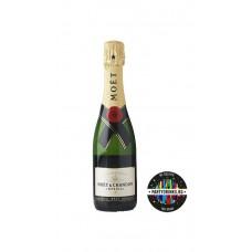 Шампанско Mini Moët & Chandon Impérial Brut 200ml