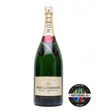 Шампанско Moët & Chandon Impérial Brut Magnum 1.5L