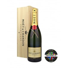 Шампанско Moët & Chandon Impérial Brut Jeroboam Gift Pack 3.0L