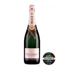 Шампанско Moët & Chandon Impérial Brut Rosé 750ml
