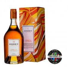 Cognac Godet XO Fine Champagne 700ml 40%