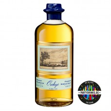 Godet French Whiskey Osokye Single Malt 500ml 43%