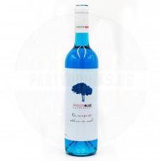 Синьо вино Pasion Blue Chardonnay 750ml 11%