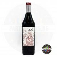 Червено вино Zahir 750ml 14.5%
