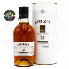 Aberlour 12 YO Non-Chill-Filtered 700ml 48%