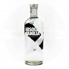 Водка Absolut Vanilia 1.0L 40%