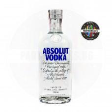 Водка Absolut Blue  700ml 40%