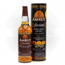 Уиски Amrut Fusion Single Malt 700ml 50%